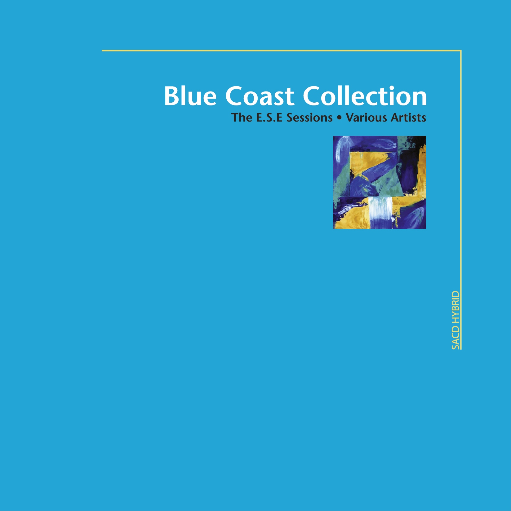 Blue Coast Records - Blue Coast Collection Remastered - Cover Image