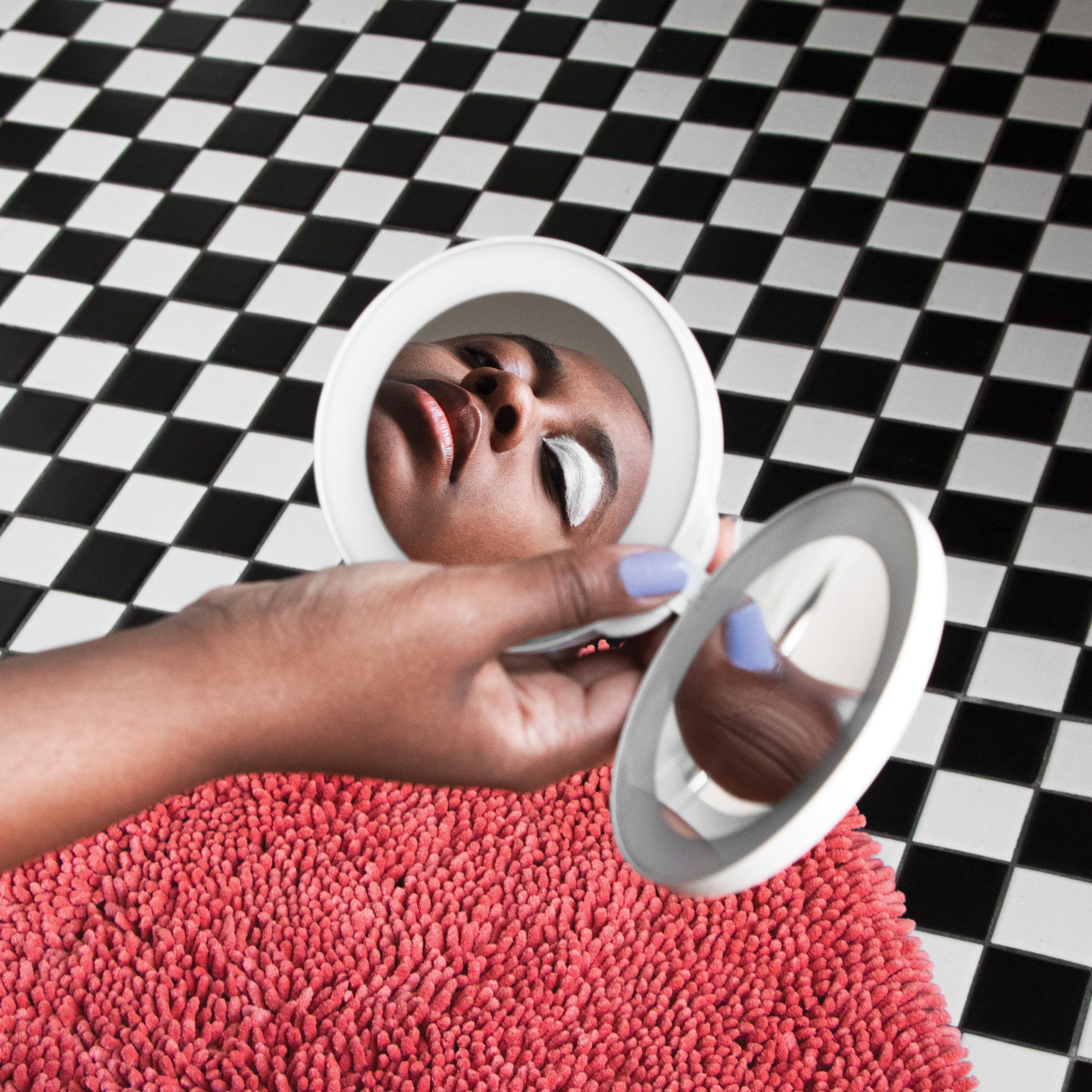 Cécile McLorin Salvant - Dreams and Daggers - Cover Image
