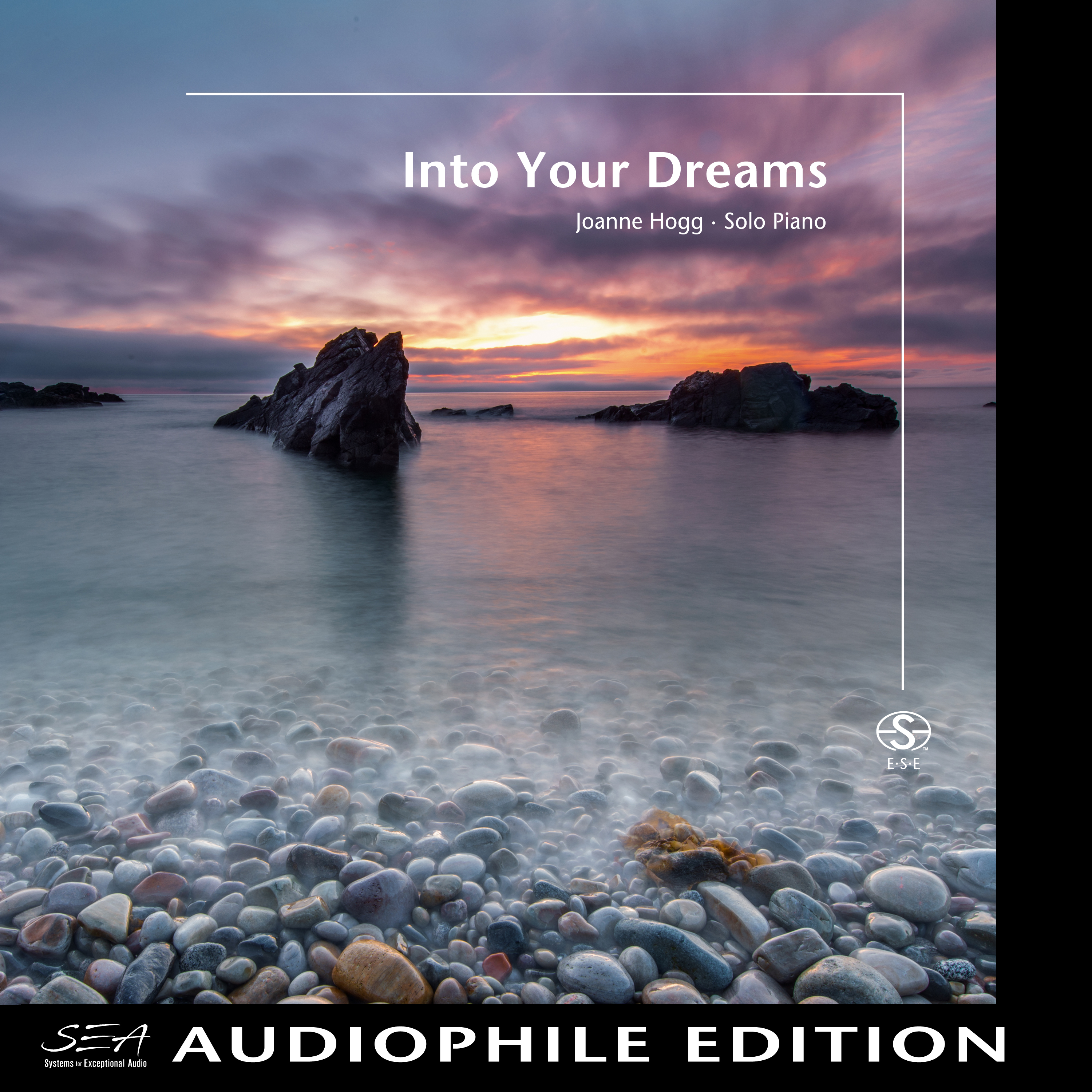 Joanne Hogg - Into Your Dreams - Cover Image