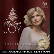Fiona Joy Hawkins - Christmas Joy - Cover Image