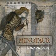 Houston Jones - Minotaur - Cover Image