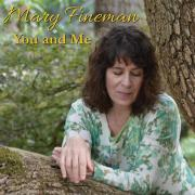 Mary Fineman - You and Me - Cover