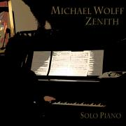 Michael Wolff - Zenith - Cover Image