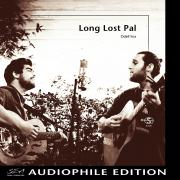 Odell Fox - Long Lost Pal - Cover Image