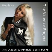 The Valence Project - Heart Drum - Cover Image
