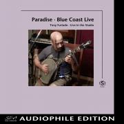 Tony Furtado - Paradise - Cover