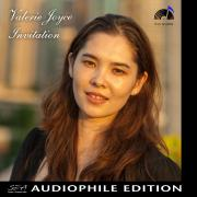 Valerie Joyce - Invitation - Cover