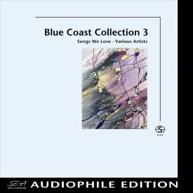 Blue Coast Records - Blue Coast Collection 3 - Cover Image
