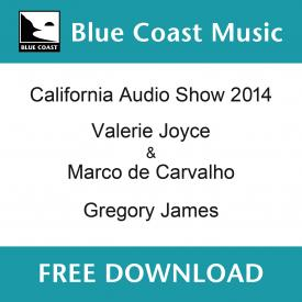 California Audio Show 2014 - Cover Image
