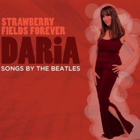 Daria - Strawberry Fields Forever - Cover Image