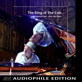 Eamonn Flynn - The King of The Cats - Cover Image