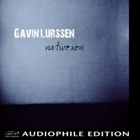 Gavin Lurssen - Native Son - Cover Image