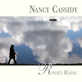 Nancy Cassidy - River's Rising - Cover Image