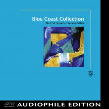 Blue Coast Records - Blue Coast Collection - Cover Image