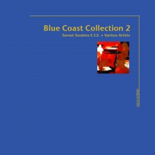 Blue Coast Records - Blue Coast Collection 2 - Cover Image