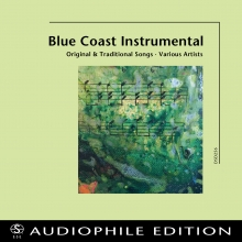 Blue Coast Instrumental - Cover Image