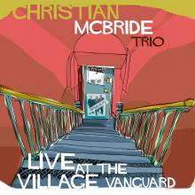 Christian McBride Trio - Live at the Village Vanguard - Image