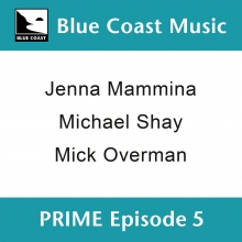 Episode 5 - Mammina Shay Overman - Cover Image