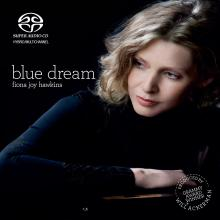 Fiona Joy - Blue Dream - Cover Image