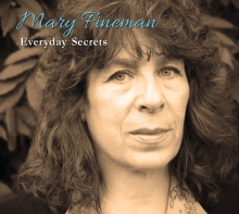 Mary Fineman - Everyday Secrets - Cover Image