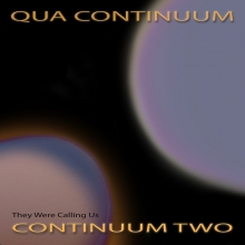 Qua Continuum - Continuum Two - Cover Image
