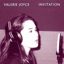 Valerie Joyce - Invitation - Cover Image